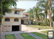 Casa amplia en renta valle real 4 recamaras $35,000