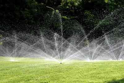 Riego por aspersion para jardin cuernavaca polvorin - Aspersores de riego para jardin ...