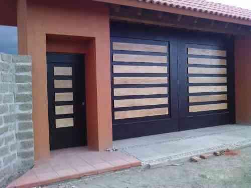 Puertas automaticas para garage iztapalapa doplim 76664 - Puertas de garages ...