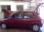 Vendo chevy 2006 automatico
