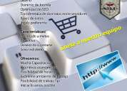 Progamador avanzado en .net y desarrollo web