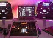 Virtual audio, dj's, karaoke, iluminación, souvenirs y  mas...