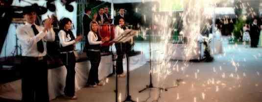 Musica para bodas fiestas en Guadalajara