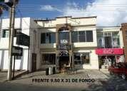 Local en los sicomoros en méxico, chihuahua - $6,000,000 mxn