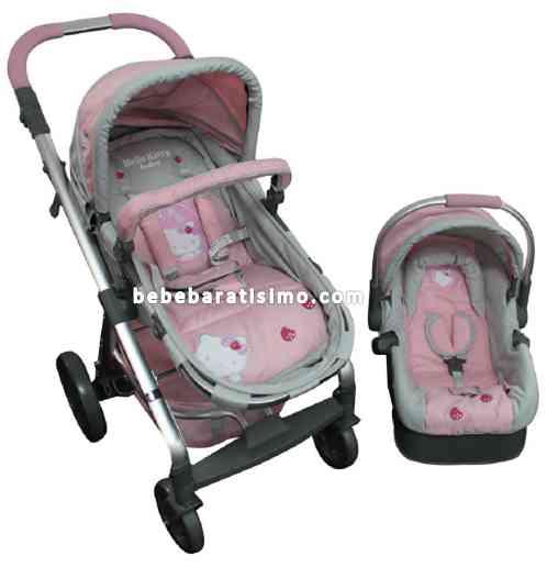 Carreolas de beb imagui - Cunas bonitas para bebes ...