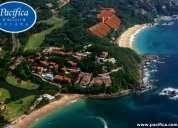 Rento o vendo membresia pacifica resort ixtapa