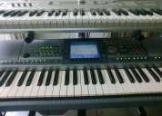 clases de teclado musical a domicilio