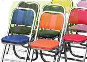 Venta de sillas resistentes para niños