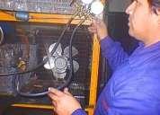 Curso intensivo de refrigeracion