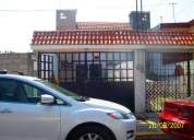 Casa en renta en col. san manuel frente a c.u