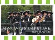 SERENATAS URGENTES EN MIXCOAC 53687265 mariachi 24 horas económico