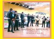 Mariachis en Arboledas Cocoyotes tel:24hs:53582672