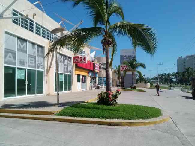 acapulco  diamante  super local en zona del nuevo acapulco