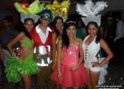 Grupo versatil estelaris para  fiestas de fin de aÑo tel:63121204