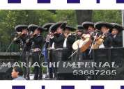 Mariachi urgentes por viaducto tlalpan 53687265 mariachis 24 horas