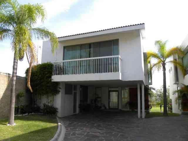 Casa en venta Irapuato Gto. (Villas de Irapuato)