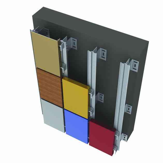 venta e instalacion de panel de aluminio compuesto alucobond miguel hidalgo otros servicios. Black Bedroom Furniture Sets. Home Design Ideas