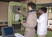 Curso de refrigeracion industrial