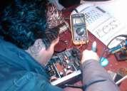 servicio tecnico urgente a conmutadores telefonicos