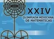 Clases y cursos de regularizacion de matematicas, fisica y quimica todos los niveles academicos