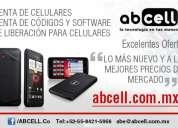 servicio de liberación de celulares por imei