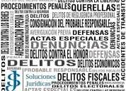 abogados penalistas soluciones juridicas