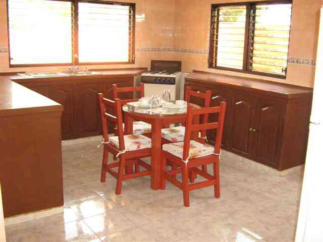 Casa amueblada de 3 habitaciones en Merida Zona Centro, Santiago,, renta temporal o larga