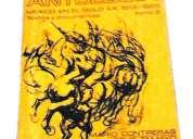 Libro Filosofía de tocador Marqués de Sede