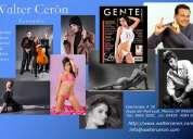 Fotografia modelos y moda