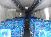 Rentamos autobuses y camionetasde turismo economicos.