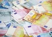 Credito personales,inversión prestamos