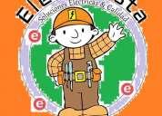 servicio electricista de chiwas