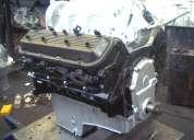 Motor reconstruido kodiac 8.1lts
