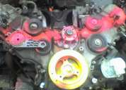 Motor ford reconstruido winsor 4.6lts