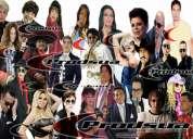 Imitadores y dobles profesionales 018008371578