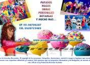 Imitadores y obras de teatro para niños 018008371578