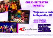 Shows infantiles mexico