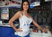 agencia edecanes aa y animadoras df y estado méxico www.ispvanitymexico.com.mx
