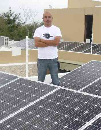 Un Kit De Paneles Solares Tijuana Tijuana Baja