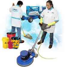 vendedor ejecutivo con cartera y experiencia  en servicios de limpieza