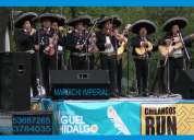 Contrataciones de mariachis en cuautepec barrio alto - bajo 53687265