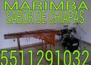 Profecionales de musica de marimba para tu evento 5511291032
