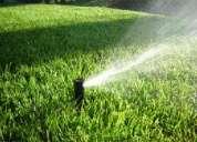 Sist de riego - jardineria - accesorios - albercas  - fuentes