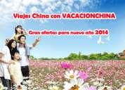 viajes china personalizados con su especialista vacacionchina.com