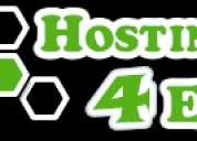 desarrollo web, web hosting y registro de dominios en cuautitlán izcalli