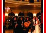 Informes de mariachis en el cacalote - cuajimalpa 53687265 reservaciones 24 horas
