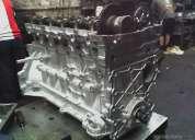 Motor  chevrolet colorado 3.7 lts