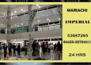 Mariachis económicos en benito juarez 53687265 mariachi 24 horas