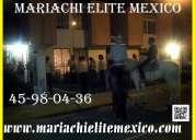 Mariachis en miguel hidalgo por anzures 45980436 distrito federal 24 horas urgentes
