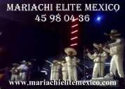 TELEFONO DE MARIACHIS URGENTES EN POLANCO MIGUEL HIDALGO 45980436